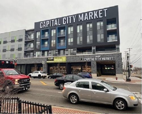 Region 7 - Capital City Market (Lansing) 2020