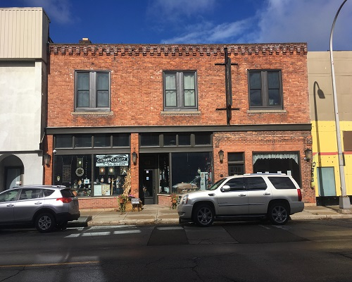 Region 6 - Midtown Lofts (Port Huron) 2017