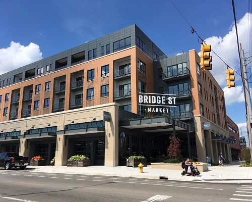 Region 4 - Bridge & Stocking (Grand Rapids)